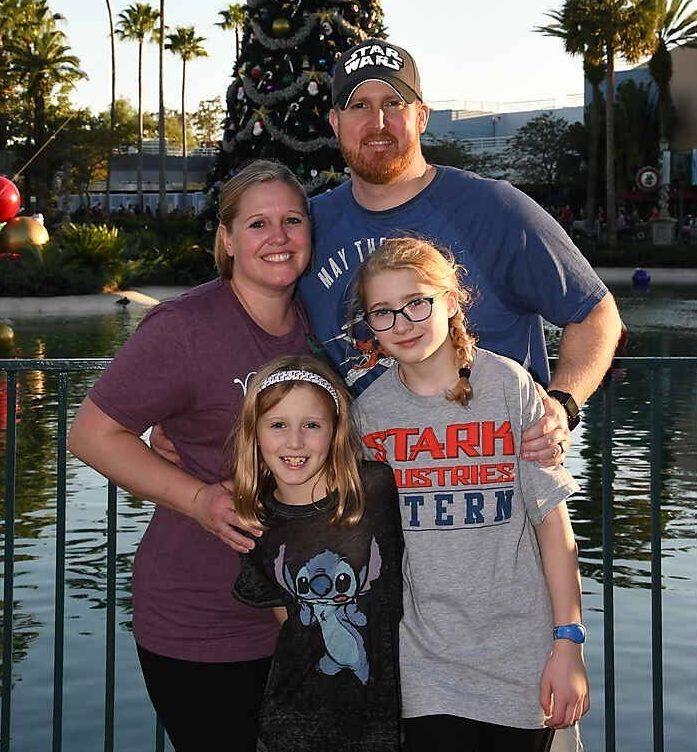 Erica Family photo 2